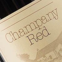 Champany Red